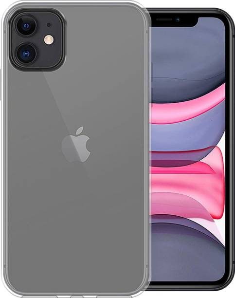 LoudCase Back Cover for Apple iPhone 11