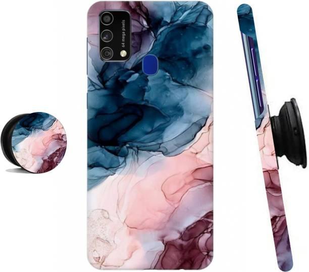 COBIERTAS Back Cover for Samsung Galaxy F41
