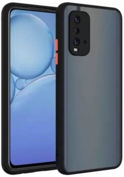 THOGAI Back Cover for Redmi 9 Power