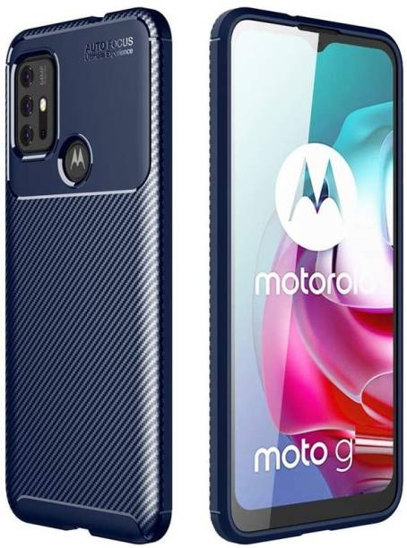 Cover Alive Back Cover for Motorola Moto G10 Power, Motorola Moto G30