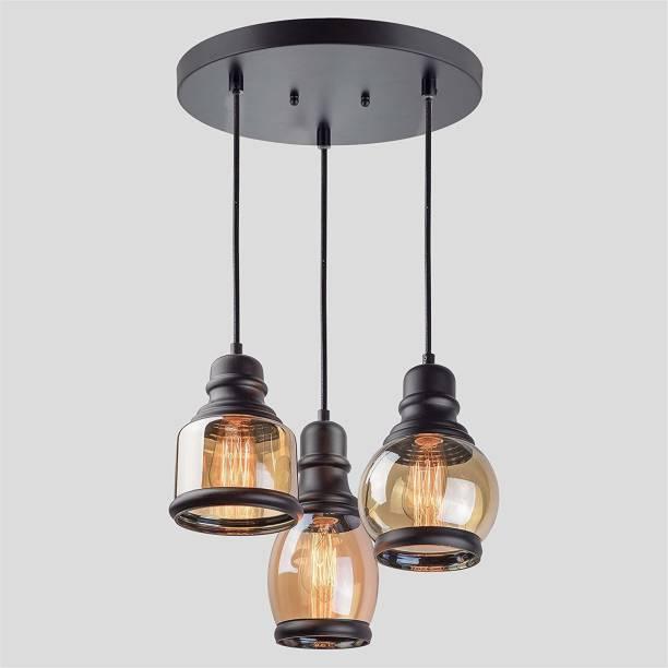 Brightlyt HL44_3 Lights Chandelier Ceiling Lamp