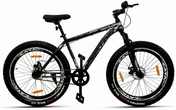 CAYA WARRIOR 26 WATER LABLE 27.5 T Fat Tyre Cycle