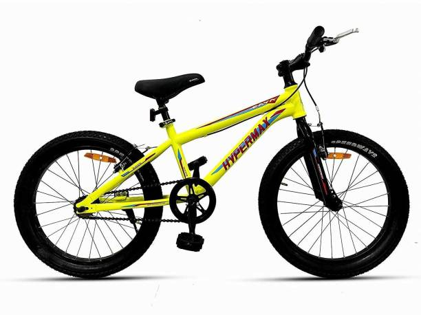 CAYA hypermax 16 floro freen 18 T BMX Cycle