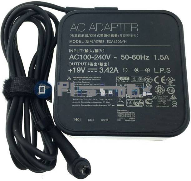 ASUS Adapter Power 65W 19V 3.42A inside 65 W Adapter