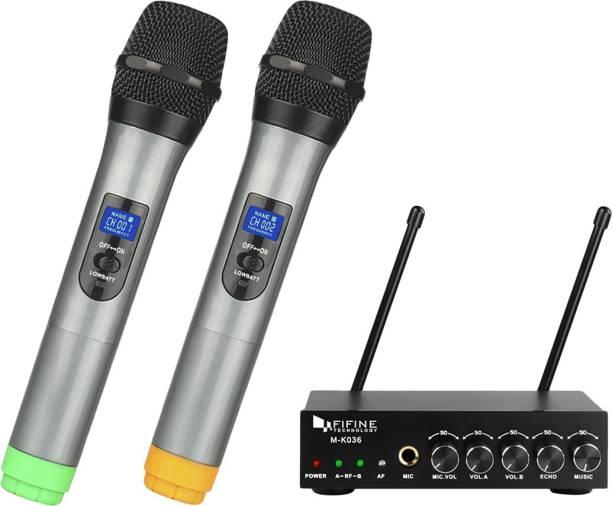 Fifine K036 Microphone