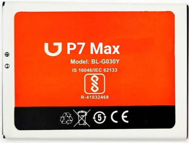 AEV Mobile Battery For  Gionee P7 Max