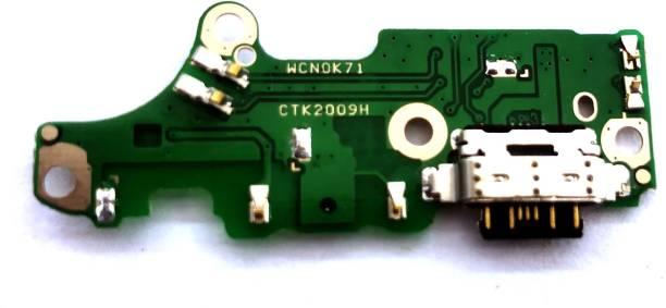 ASOSS ENTERPRISES NOKIA 7.1 CHARGING BOARD:: NOKIA 7.1 CHARGING PATTA NOKIA 7.1 Charging PCB Complete Flex