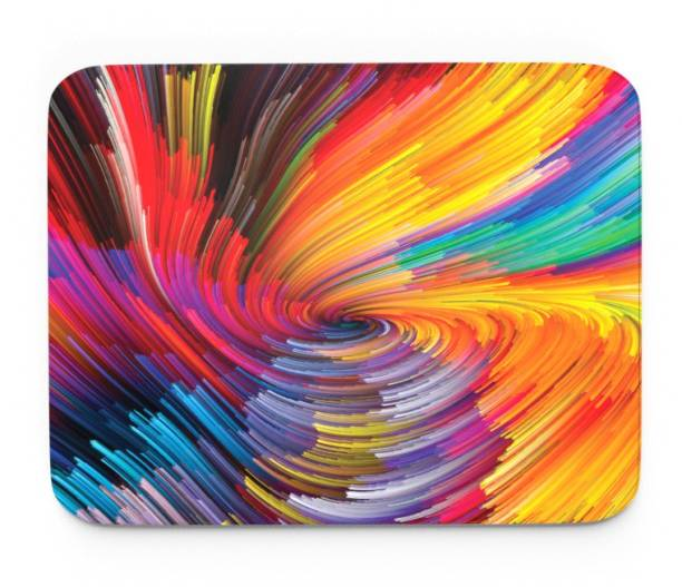 Tongues n grooves Gaming Mouse Pad Non-Slip Rubber Base Mouse pad for Laptop & Desktop, Mousepad