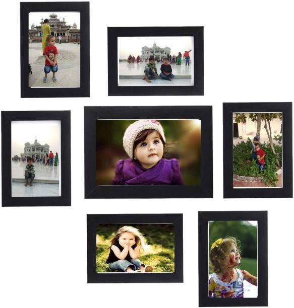 Stuthi Arts Wood Photo Frame