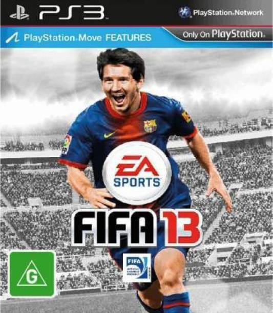 PS3 Fifa 13 (Sports, for PS3)