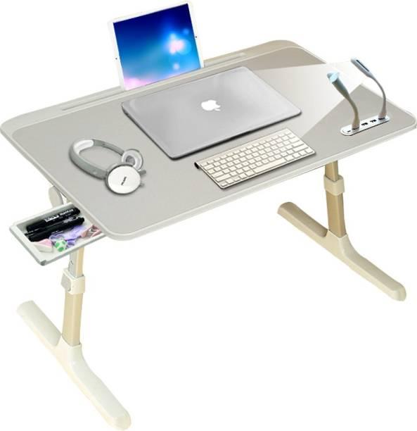 StarAndDaisy Wood Portable Laptop Table