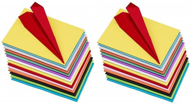 KATARIA 500 sheets Sticky Notes 3x3 Inch Note Pads 5 Colours 500 Sheets Sticky Notes, 5 Colors