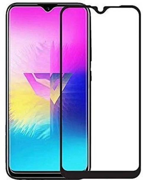 Pasiphae Edge To Edge Tempered Glass for LG W31