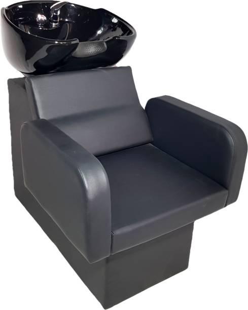 Jyoti SP-14 Black Shampoo Chair
