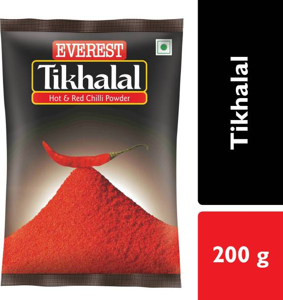 EVEREST Tikhalal Chilli Powder