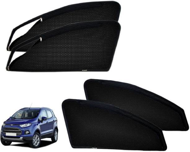 Ultra Fit Side Window Sun Shade For Ford Ecosport