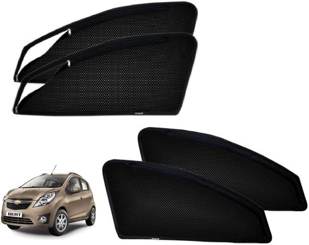 Ultra Fit Side Window Sun Shade For Chevrolet Beat