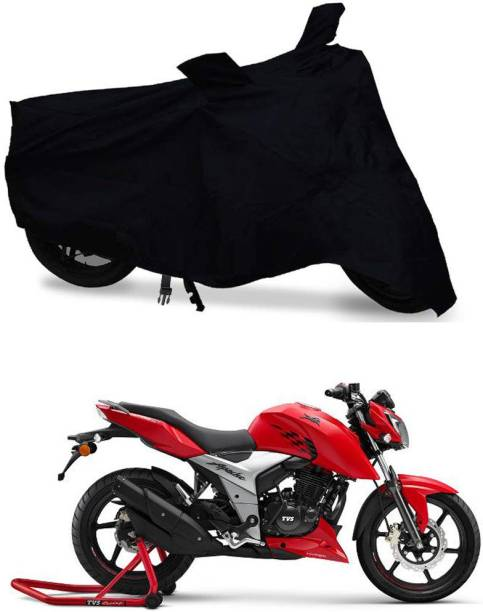 HYBRIDS COLLECTION Two Wheeler Cover for TVS