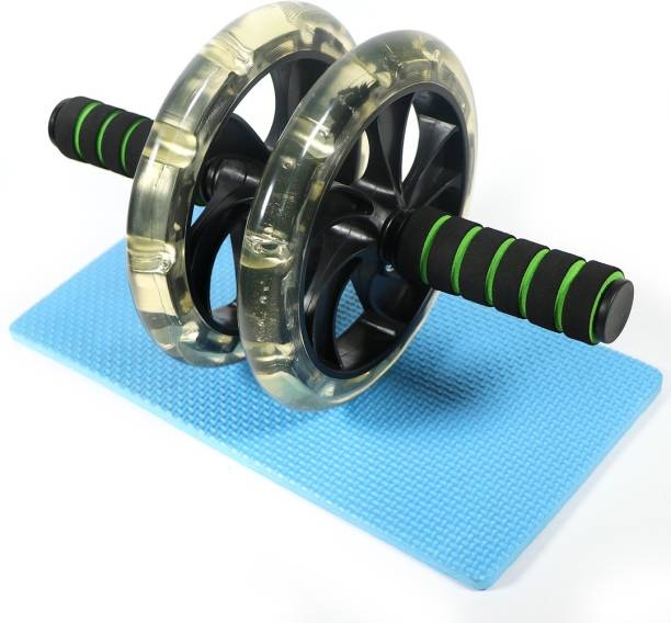 Pristyn care Abs Roller Premium Quality | Abdominal Muscle Workout | Core strengthen Ab Exerciser