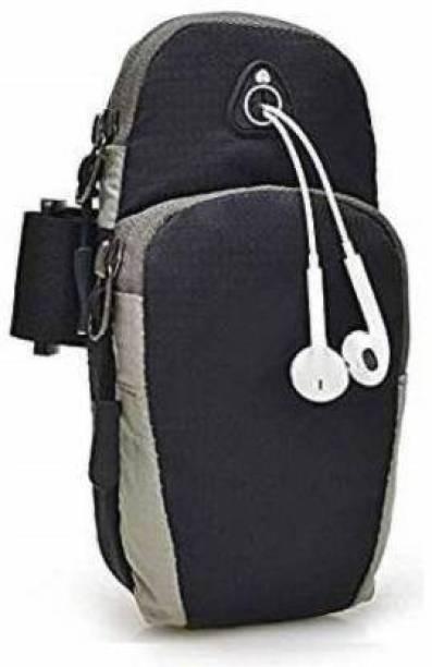 rkm ARMBAG-01 Bicycle Phone Holder