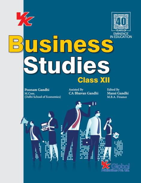 Business Studies Class 12