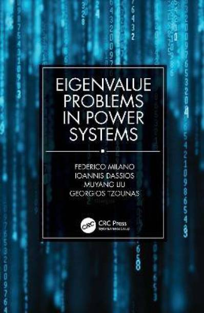 Eigenvalue Problems in Power Systems