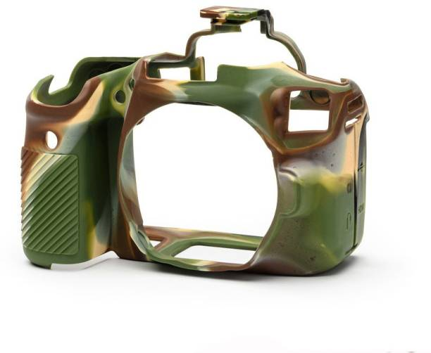 Stela Camera case cover for Canon 90D Camouflage  Camera Bag