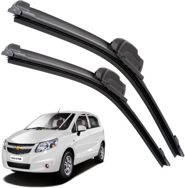 Auto Hub Windshield Wiper For Chevrolet Sail UVA