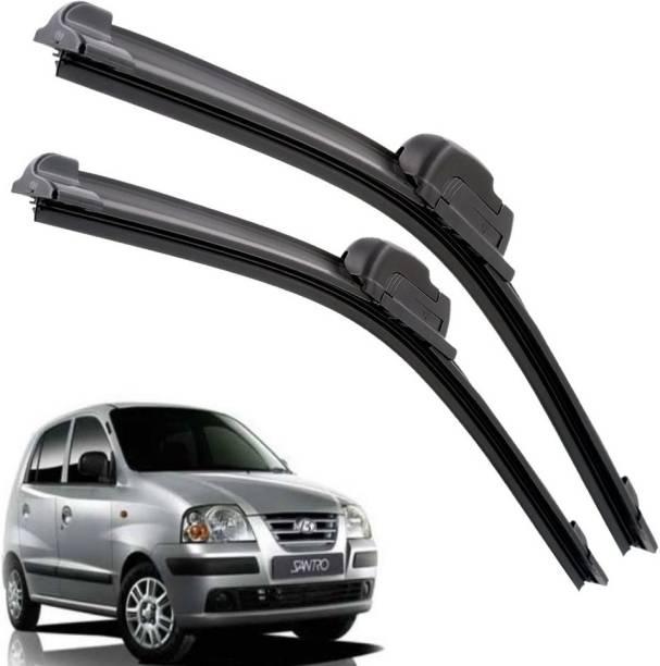 Auto Hub Windshield Wiper For Hyundai Santro Xing