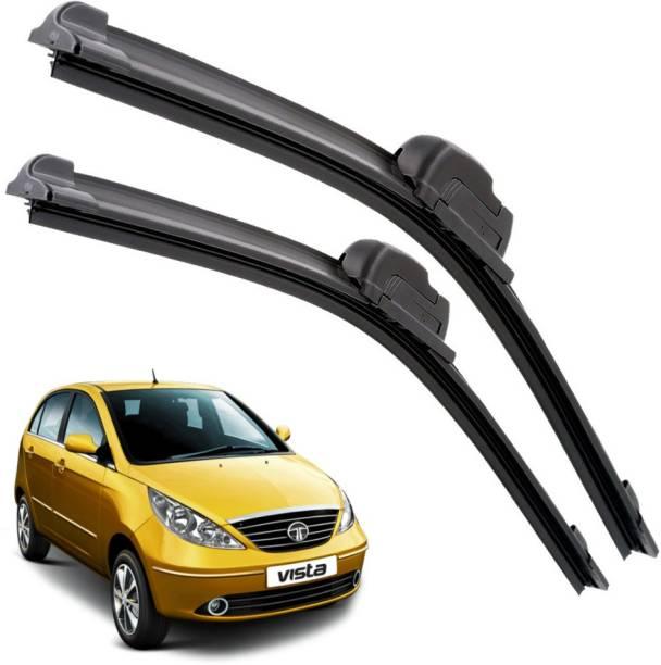 Auto Hub Windshield Wiper For Tata Indica Vista