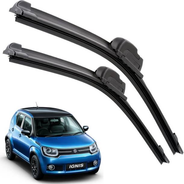 Auto Hub Windshield Wiper For Maruti Suzuki Ignis