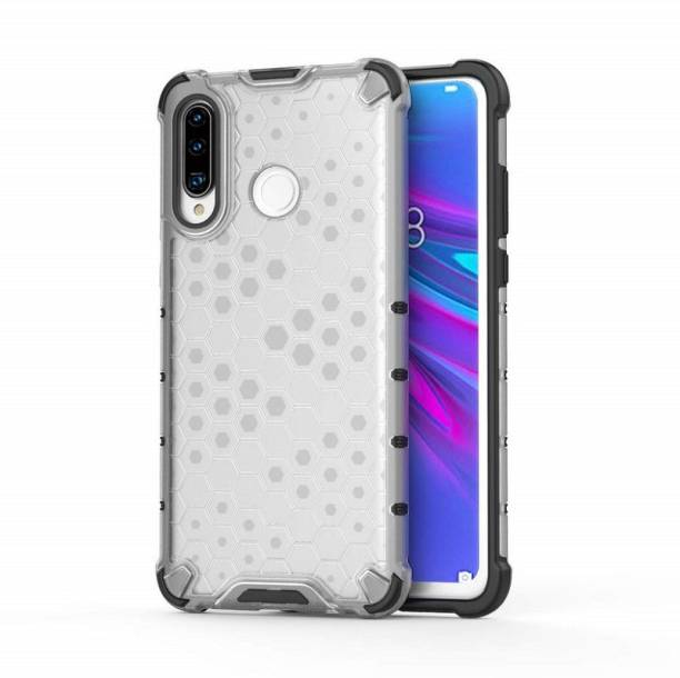 Cover Alive Back Cover for Huawei P30 Lite
