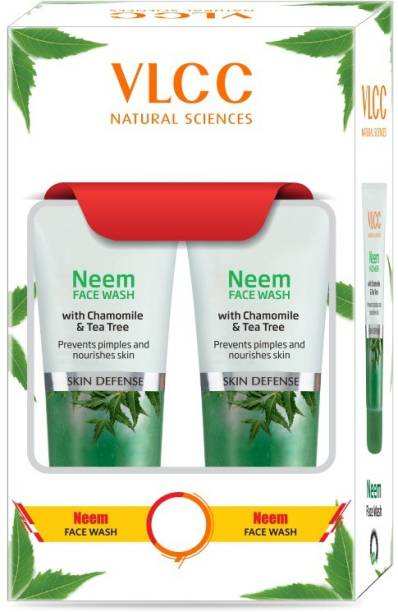 VLCC Neem  (150+150g) Face Wash