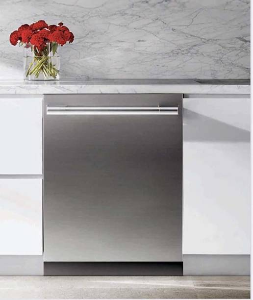 MODA Germany Intensive Rapid Wash, A+++ Energy rating, Delay Function, FINNI-FI-60 Built-in 14 Place Settings Dishwasher