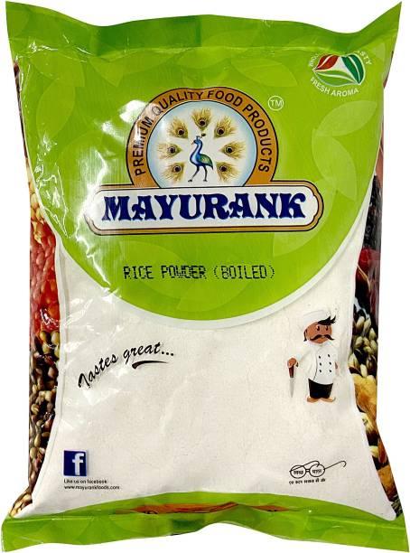 Mayurank Rice Powder
