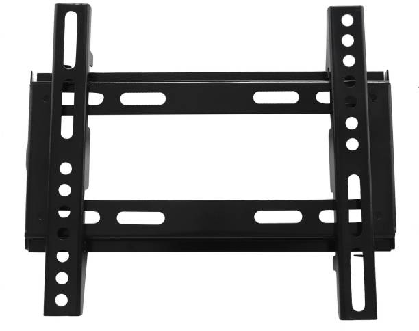 STARDEEP 14-42 inch Heavy TV Wall Mount for LCD/ LED/ Plasma (GERMAN CERTIFIED) Suitable forall companies TV Fixed TV Mount
