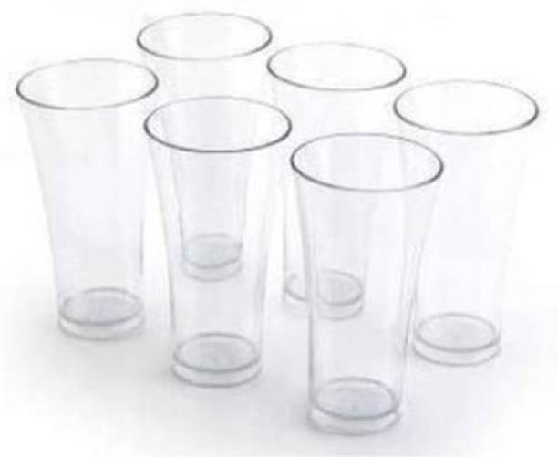 Ravina (Pack of 6) DELUXE GLASS Glass Set