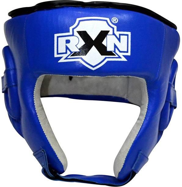 RXN Contest Boxing Headguard Boxing Head Guard