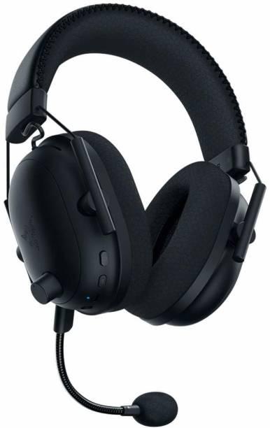 Razer BlackShark V2 - Multi-platform USB Sound Card Wired Gaming Headset
