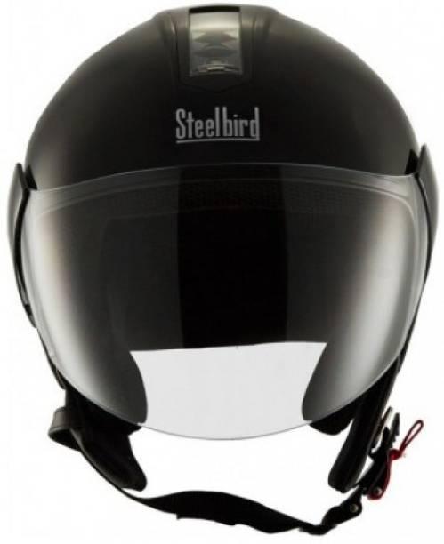 Steelbird SB-33 EVE Naturals Motorsports Helmet