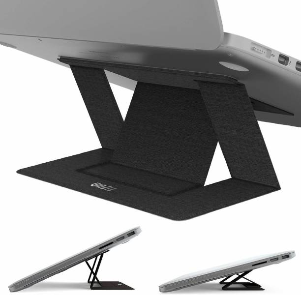 Tizum Lightweight & Adjustable Stand for Laptops, Notebook, Invisible Laptop Stand