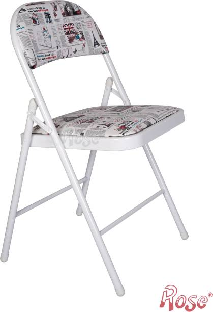 Rose Designer Chairs Metal Outdoor Chair