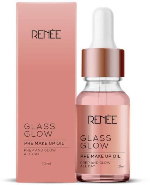 Renee Glass Glow Pre Make up Oil Primer  - 10 ml
