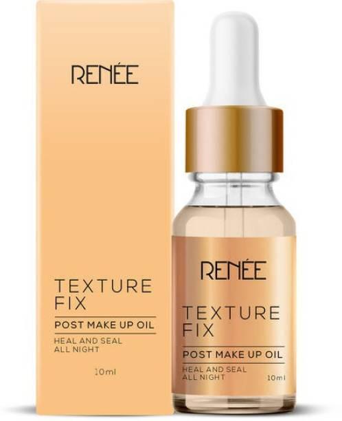 Renee Texture Fix Post Make up Oil Primer  - 10 ml