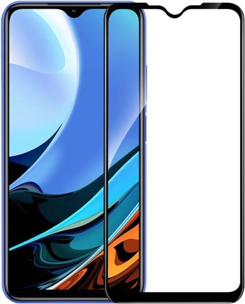 Gorilla Original Edge To Edge Tempered Glass for Xiaomi Redmi 9 Power, POCO M3
