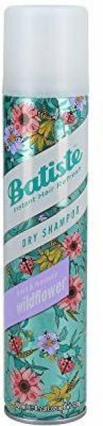 Batiste Fresh &Feminine Wildflower Dry Shampoo 200ml