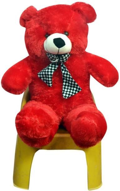Click4Good 3 Feet long Cute Teddy Bear  - 90.0199999999998 cm