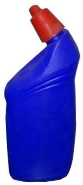 mastBus Type Empty Bottle, Toilet Cleaner Bottle Empty 500ml for Bathroom, Commode 500 ml Bottle