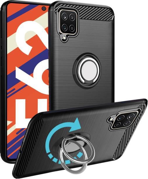Unistuff Back Cover for Samsung Galaxy F62