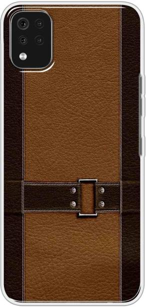 paavvi Back Cover for LG K42